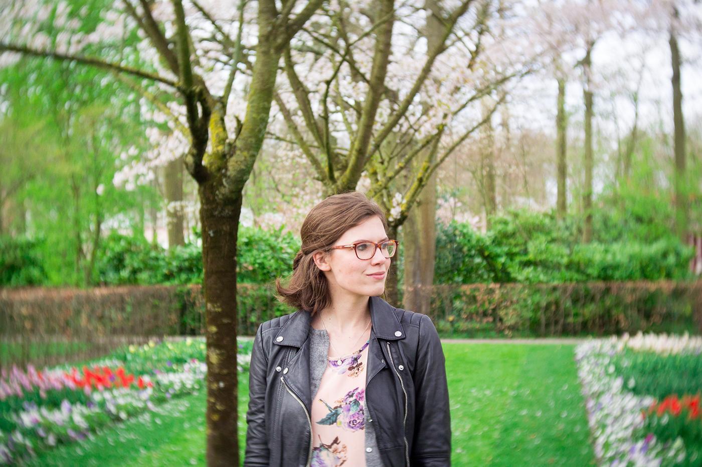 visiting-keukenhof-blogger