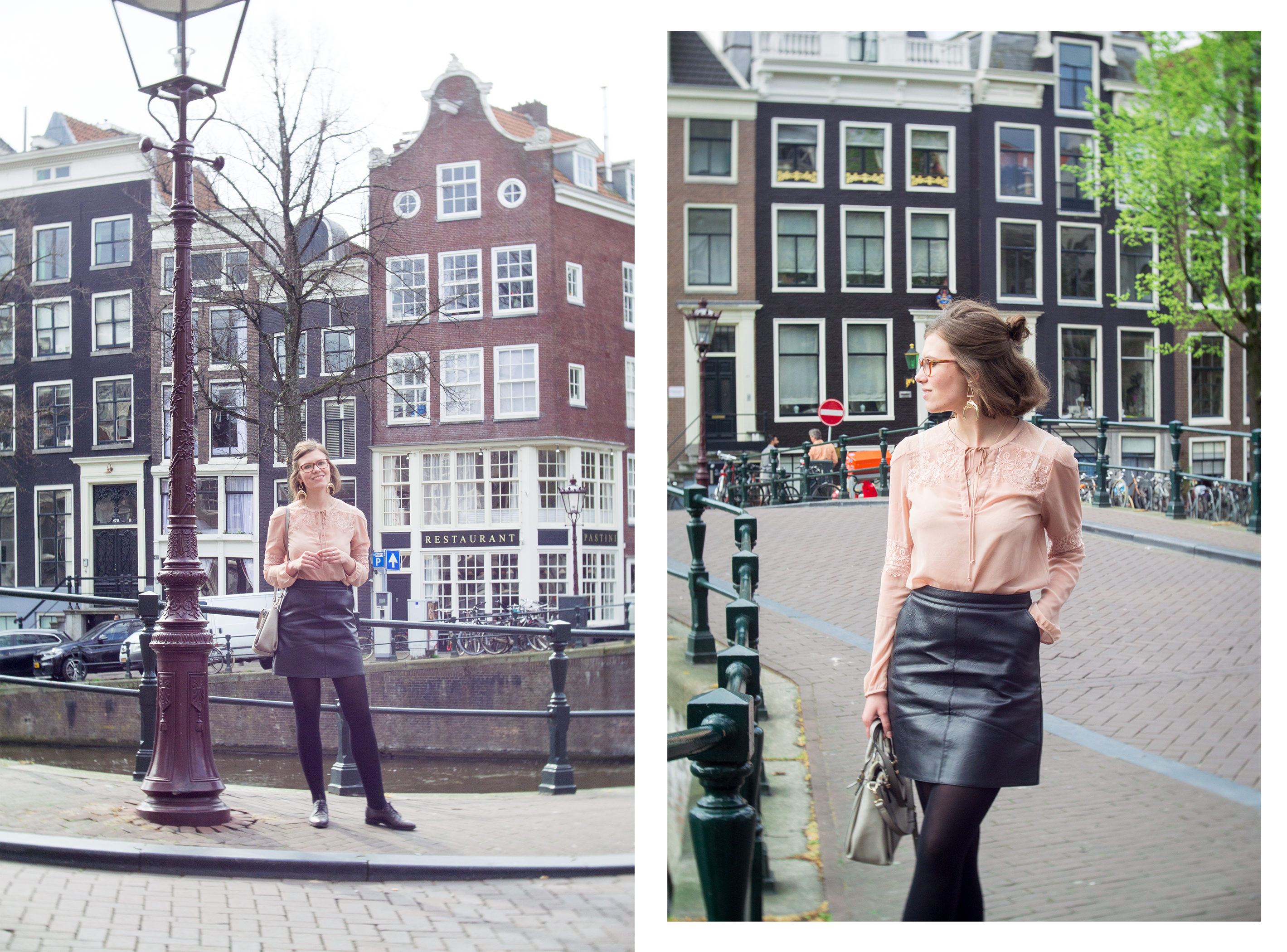 pastel-shirt-leather-skirt-blogger-outfit-amsterdam