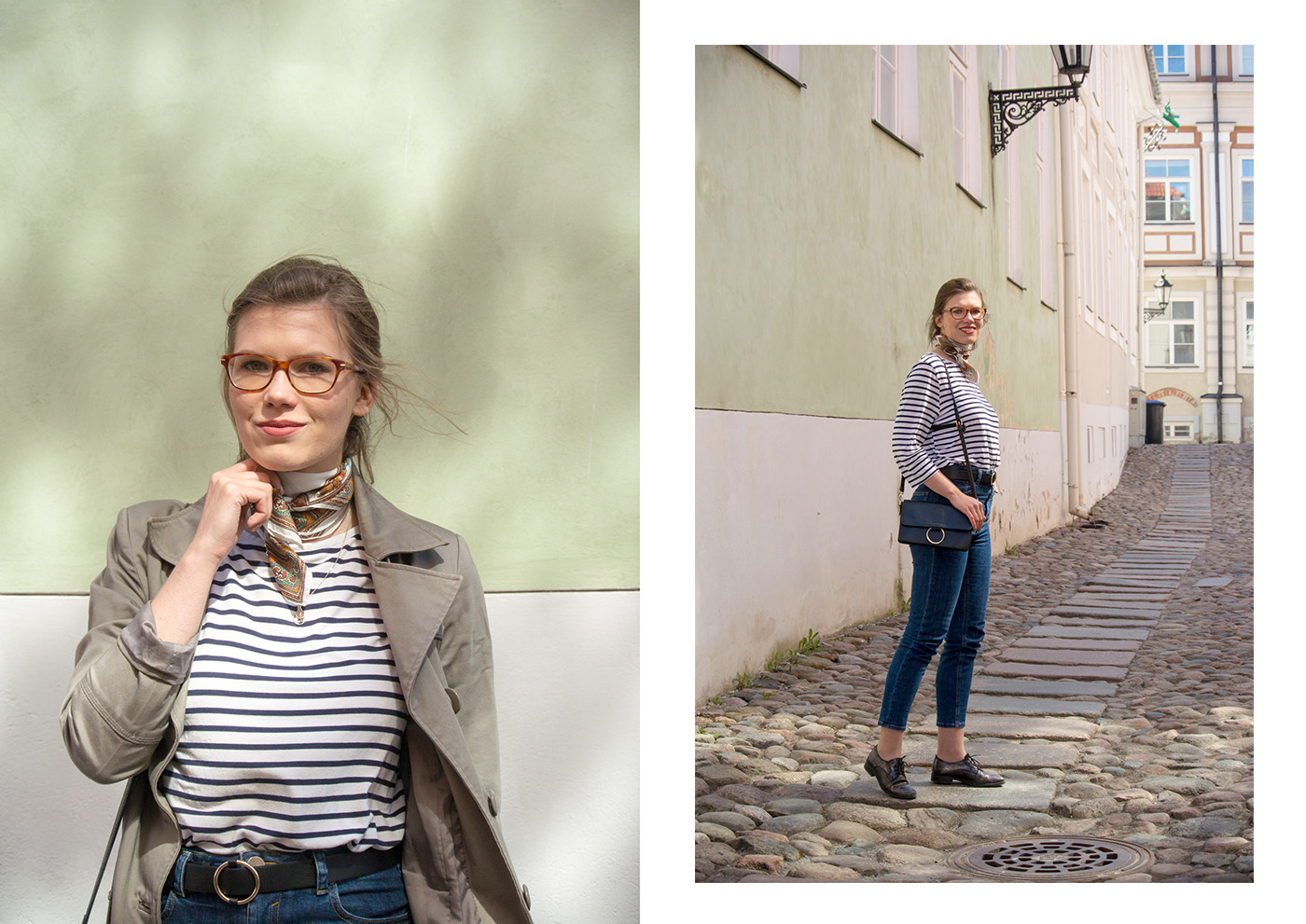 how-to-style-neckerchief-blogger-outfit-2017