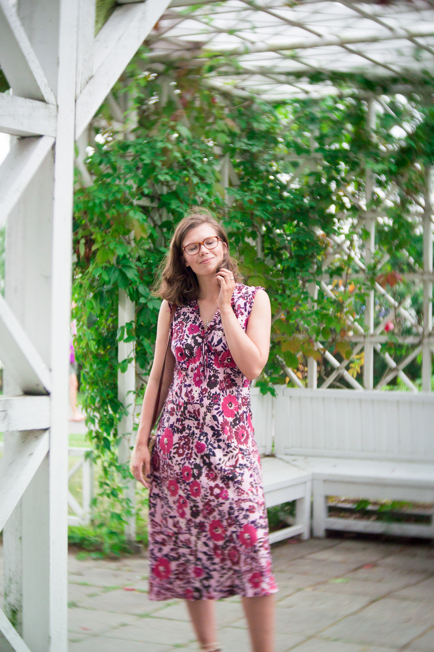 parnu-blogger-summer-vintage-dress-estonia