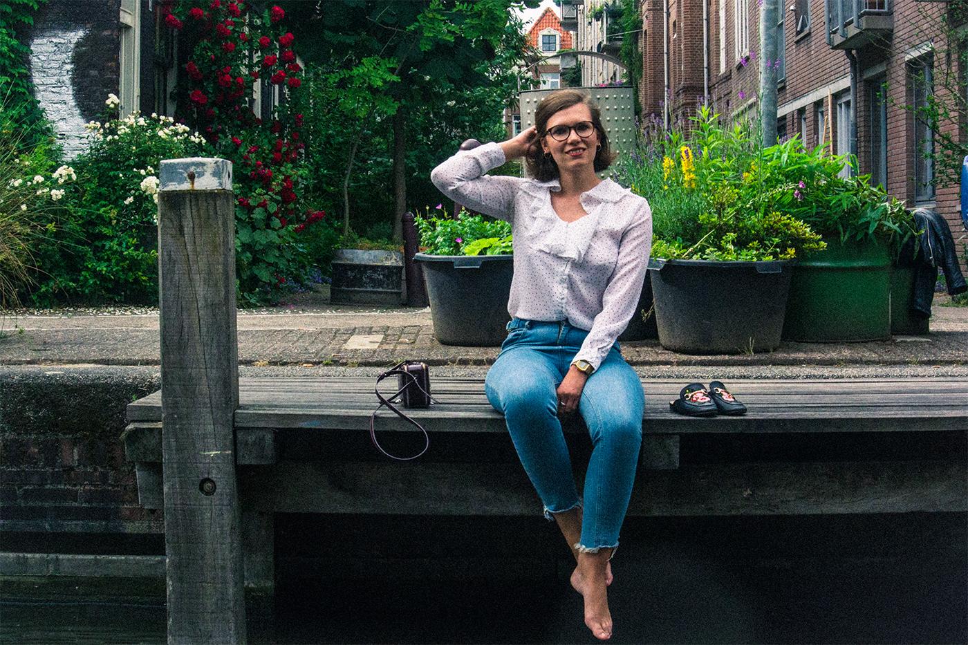 amsterdam expat blogger